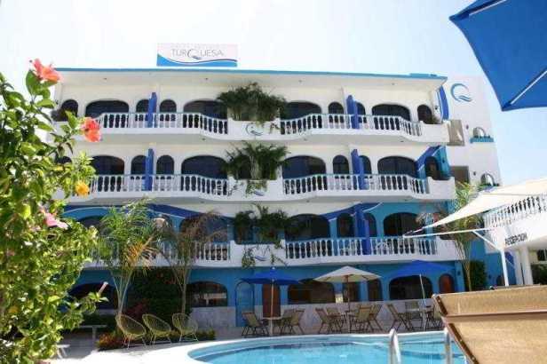 Hoteles baratos en Acapulco
